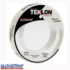 1312 Hilo 0.60 Shock Leader Teklon