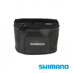 1216 Funda Carrete - XL-shimano