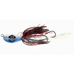 1513 Light Jigging Lures - Azul / 80gr.
