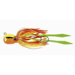 1513 Light Jigging Lures - Naranja / 80gr.