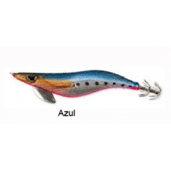 1516 Jibionera Hunting Squid - Azul